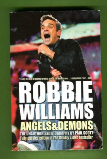 Robbie Williams - Angels & Demons