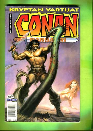 Conan 3/94