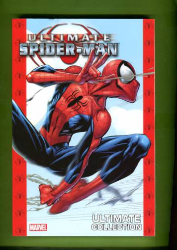 Ultimate Spider-Man - Ultimate Collection vol 2
