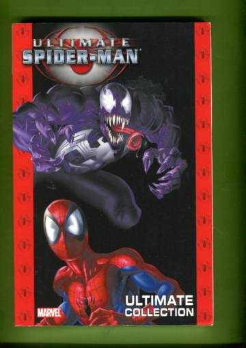 Ultimate Spider-Man - Ultimate Collection vol 3