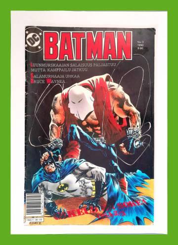 Batman 3/90