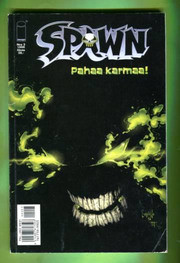 Spawn 3/99