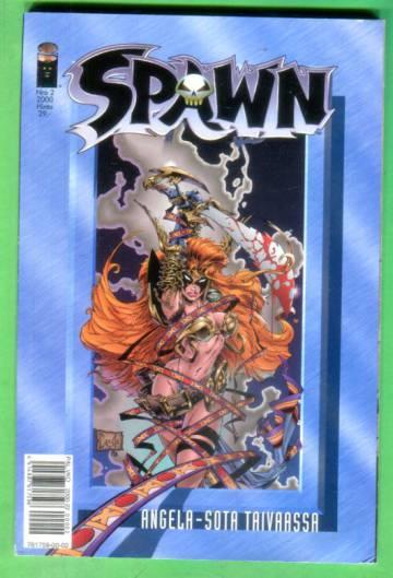 Spawn 2/00