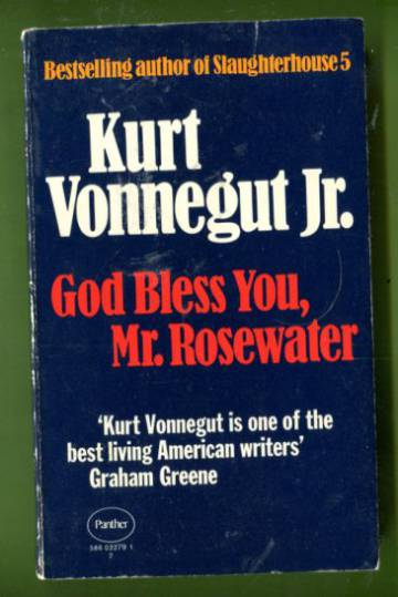 God Bless You, Mr Rosewater or Pearls Before Swine