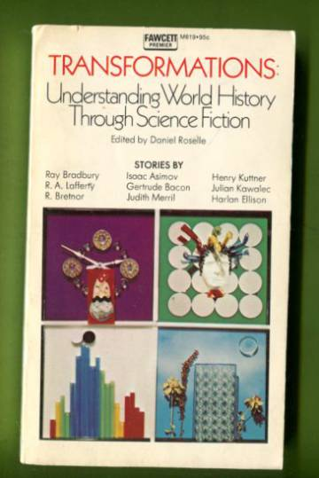 Transformations - Understanding World History Through Science Fiction