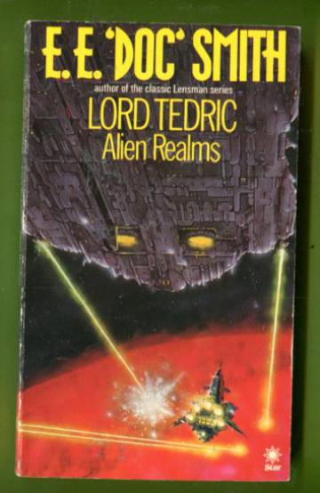 Lord Tedric - Alien Realms