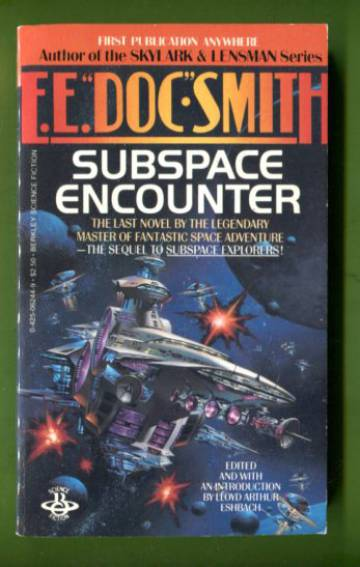 Subspace Encounter