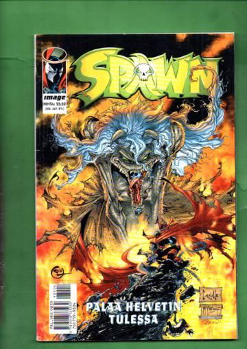 Spawn 4/98
