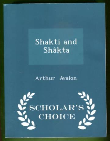 Shakti and Shâkta