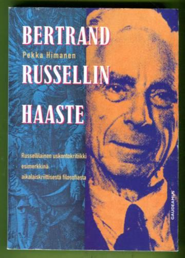 Bertrand Russellin haaste
