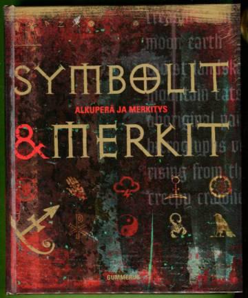 Symbolit ja merkit - Alkuperä ja merkitys