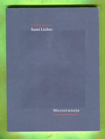 Metrorunoja