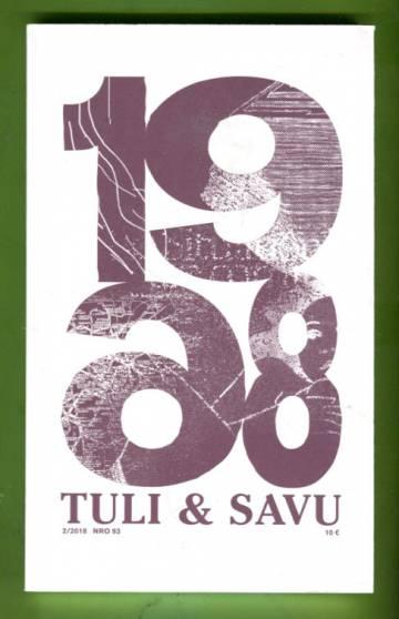 Tuli & Savu Nro. 93 1968