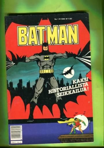Batman 1/89