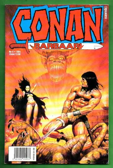 Conan 6/94