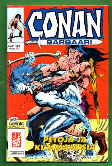 Conan 4/91