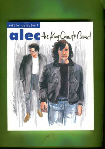 Alec: The King Canute Crowd