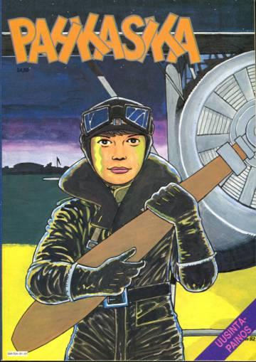 Pahkasika -suuri keräilyalbumi 1/91