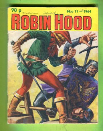 Robin Hood 11/64