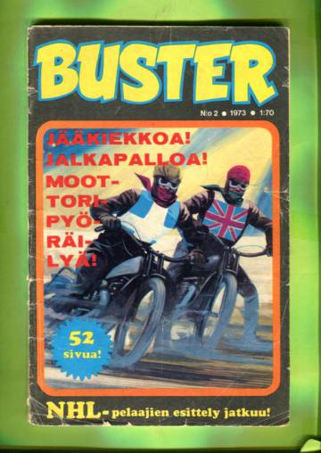 Buster 2/73