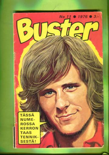 Buster 11/76