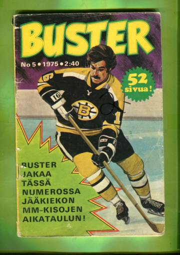 Buster 5/75