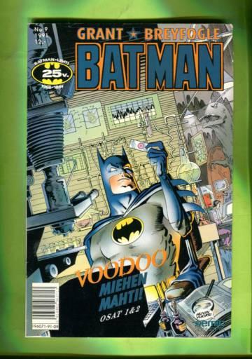 Batman 9/91