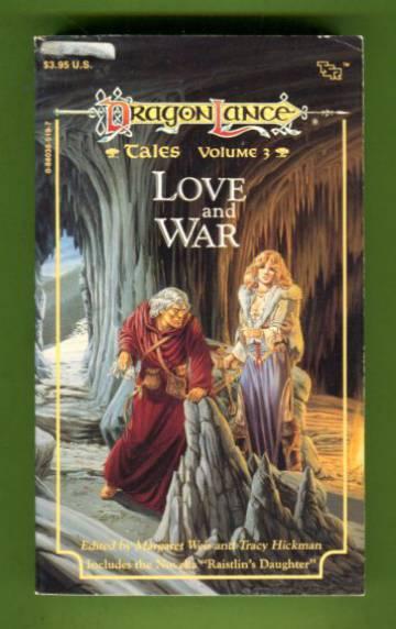 Dragonlance Tales Vol. 3 - Love and War