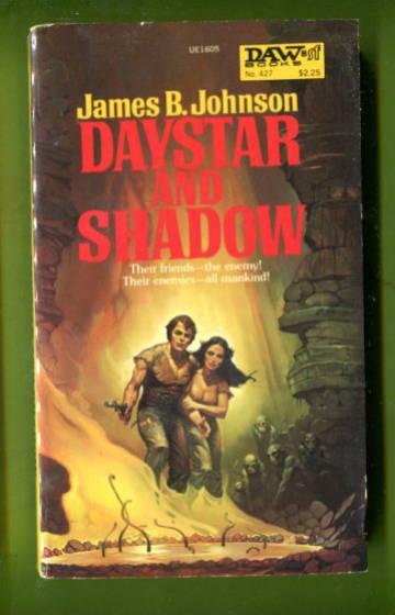 Daystar and Shadow
