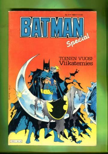 Batman-special 4/88