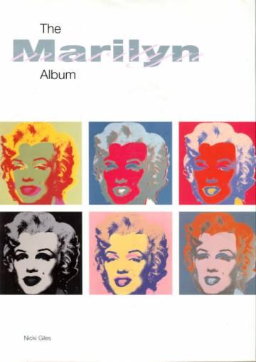 The Marilyn Album