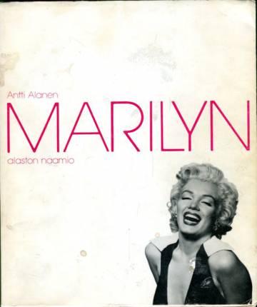 Marilyn - Alaston naamio