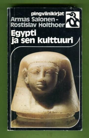 Egypti ja sen kulttuuri