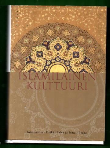 Islamilainen kulttuuri