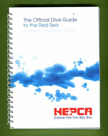 Red Sea Diving Guide - The Official Dive Guide to the Red Sea