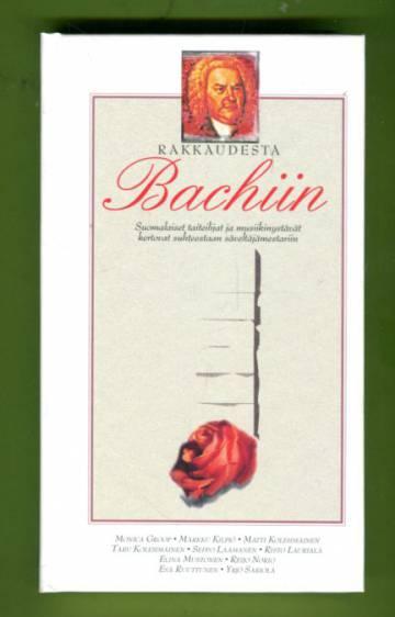 Rakkaudesta Bachiin
