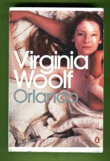 Orlando - A Biography