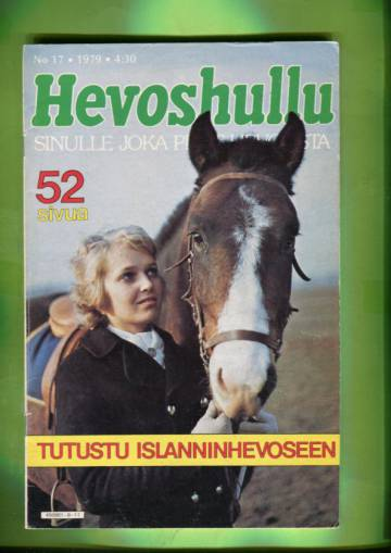 Hevoshullu 17/79