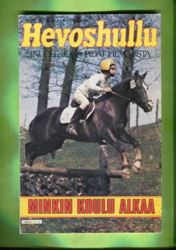 Hevoshullu 12/79