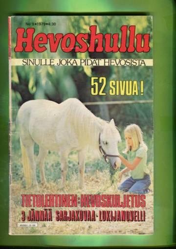 Hevoshullu 9/79