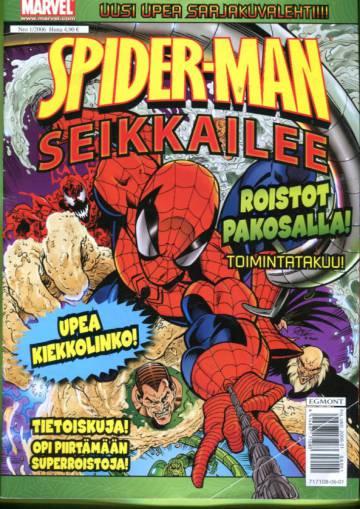 Spider-Man seikkailee 1/06