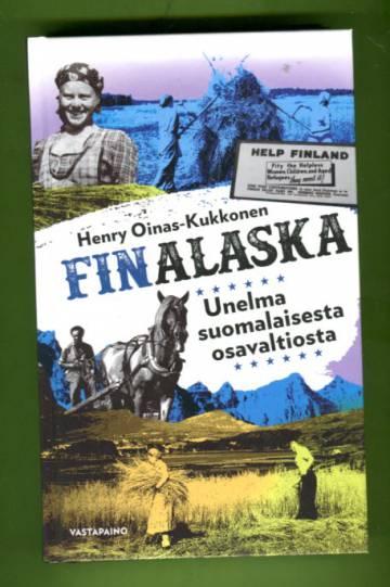 Finalaska - Unelma suomalaisesta osavaltiosta