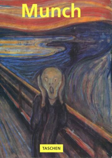 Edvard Munch - 1863-1944