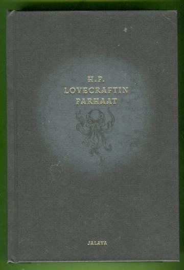 H.P. Lovecraftin parhaat
