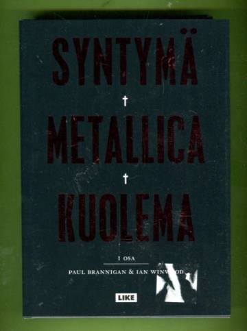 Syntymä Metallica kuolema - 1. osa