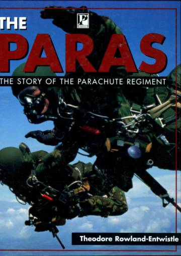 The Paras - The Story of the Parachute Regiment