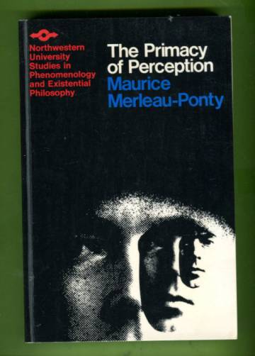 The Primacy of Perception