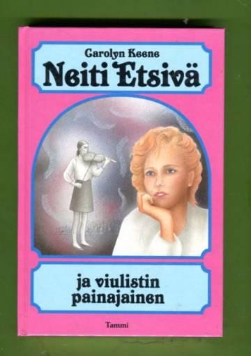Neiti Etsivä ja viulistin painajainen