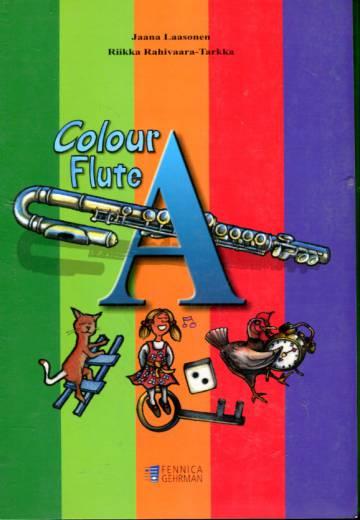 Colour Flute A