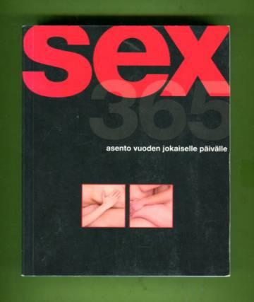 Sex 365 - Asento vuoden jokaiselle päivälle